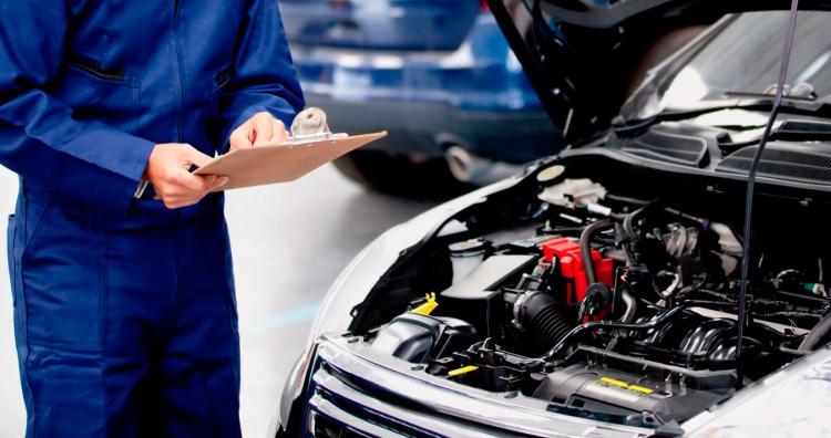 Centro revisioni auto e moto – Officina autorizzata guido simplex
